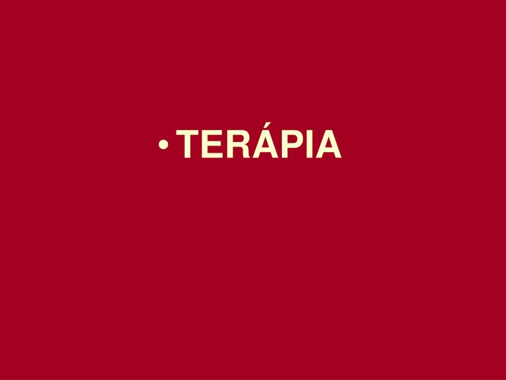 TERPIA