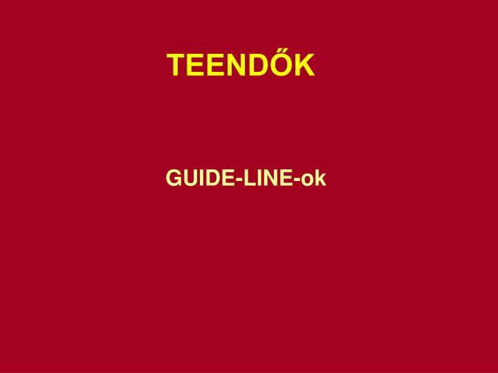 TEENDK