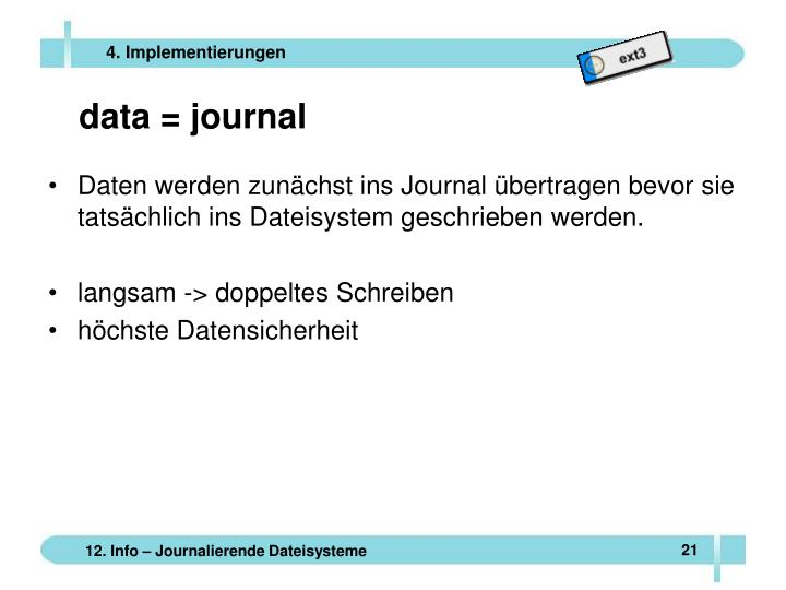 data = journal