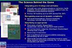 the science behind the game
