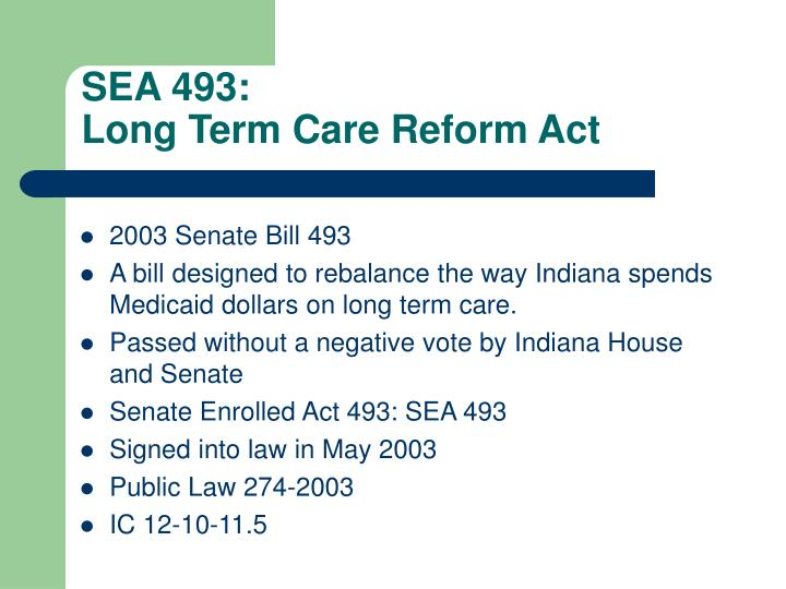 2003 Senate Bill 493