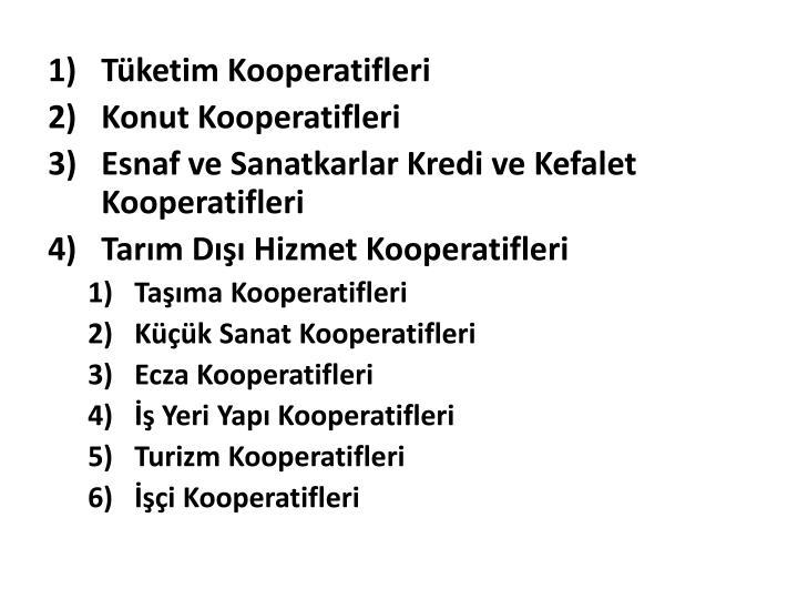 Tketim Kooperatifleri