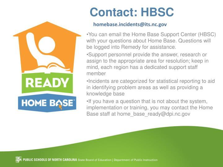 homebase.incidents@its.nc.gov