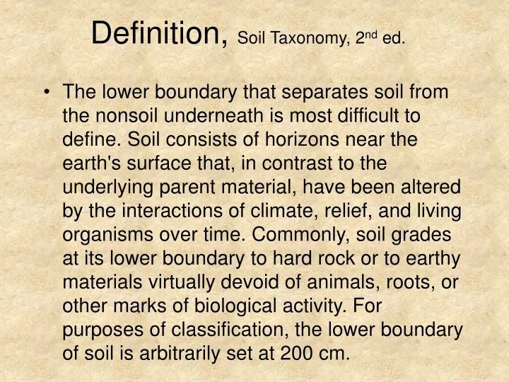 Definition,