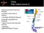 chile http www reuna cl