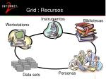 grid recursos