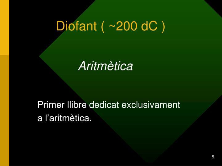 Diofant (