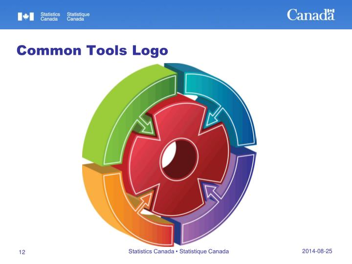 Common Tools Logo
