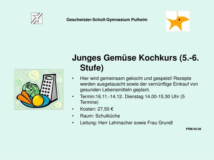 Geschwister-Scholl-Gymnasium Pulheim