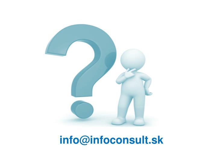 info@infoconsult.sk
