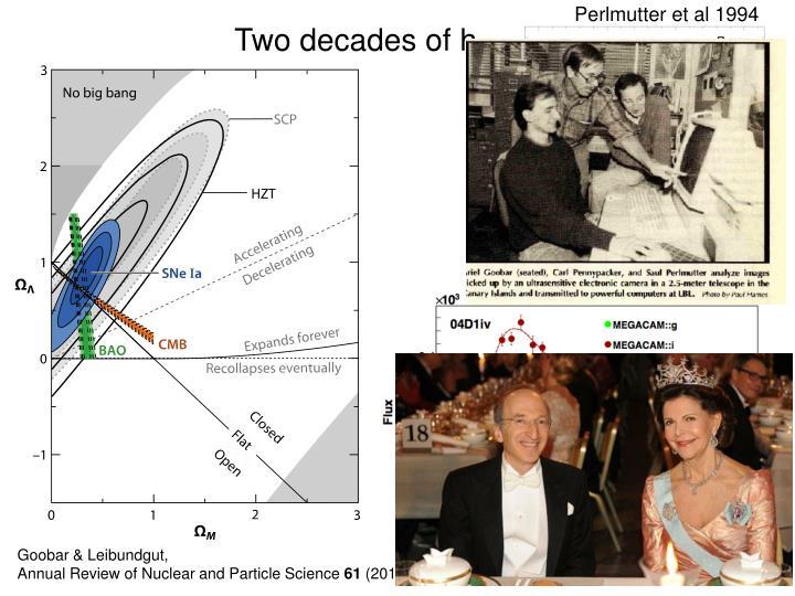 Perlmutter et al 1994