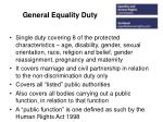 general equality duty1