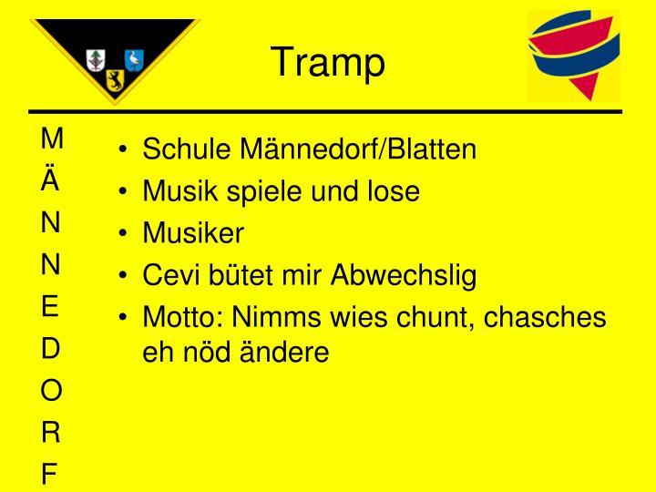 Tramp