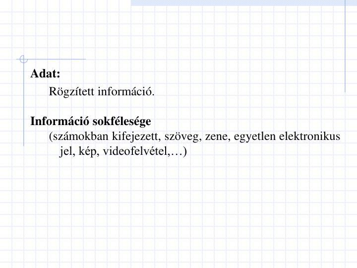 Adat: