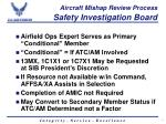 aircraft mishap review process safety investigation board3