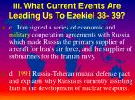 iii what current events are leading us to ezekiel 38 391