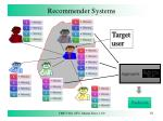 recommender systems6