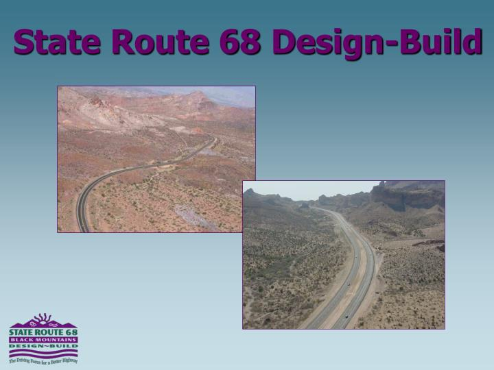 State Route 68