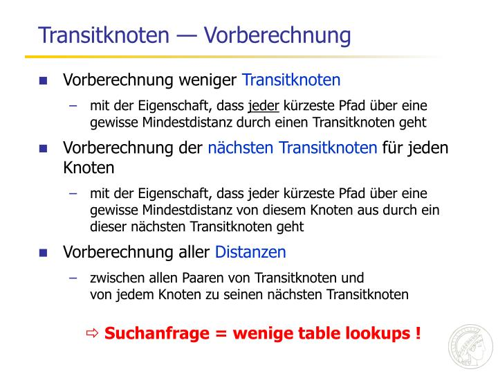 Transitknoten