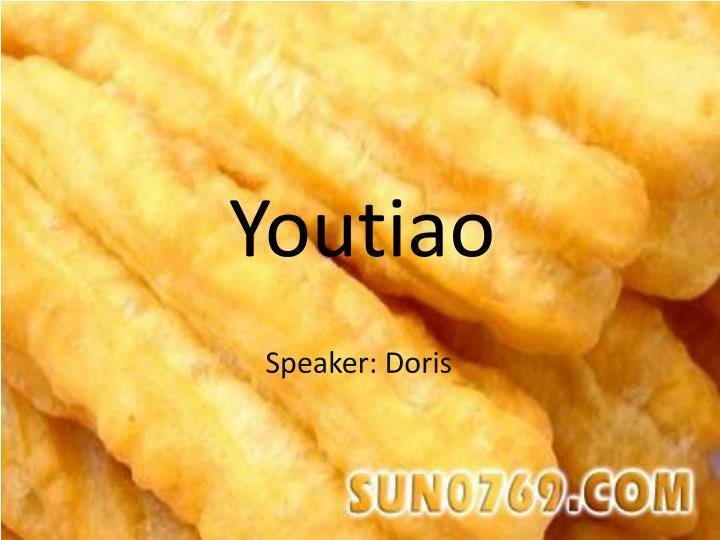 Youtiao