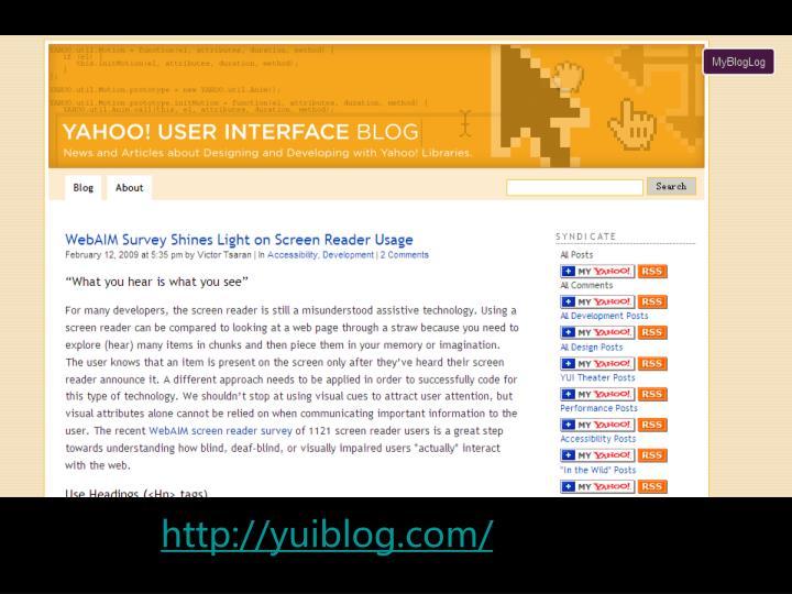 http://yuiblog.com/