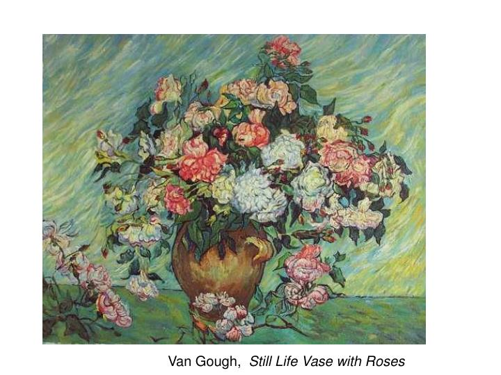 Van Gough,