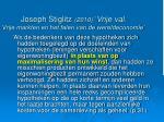 joseph stiglitz 2010 vrije val vrije markten en het falen van de wereldeconomie
