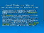 joseph stiglitz 2010 vrije val vrije markten en het falen van de wereldeconomie3