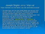 joseph stiglitz 2010 vrije val vrije markten en het falen van de wereldeconomie4