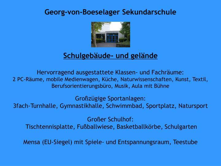 Georg-von-Boeselager Sekundarschule