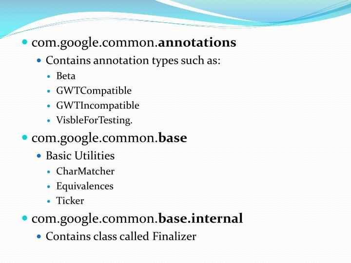 com.google.common.
