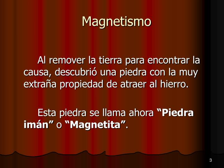 Magnetismo1