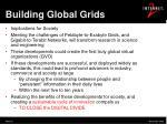 building global grids