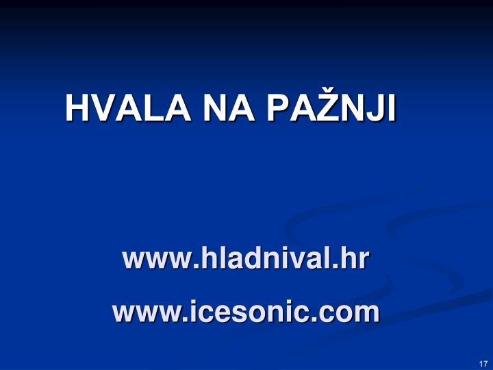 www.hladnival.hr