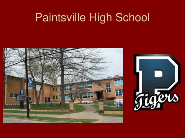 Paintsville High School