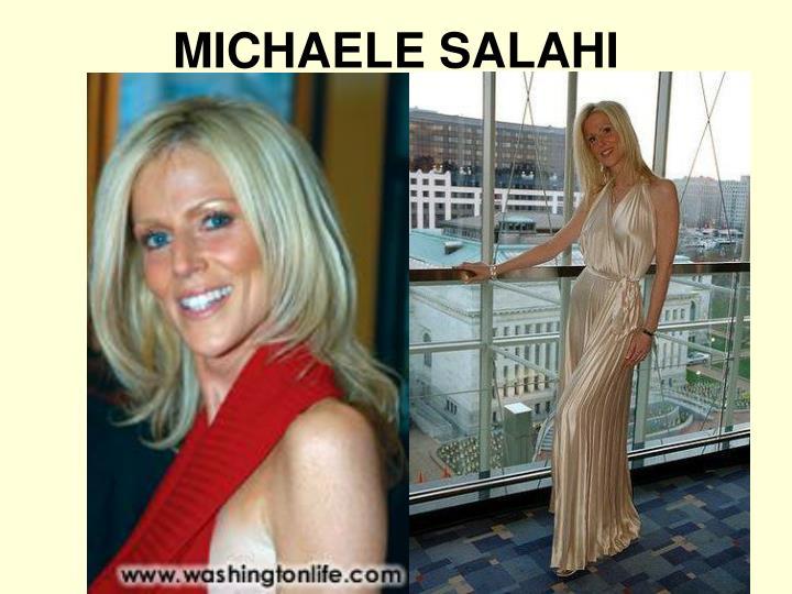 MICHAELE SALAHI
