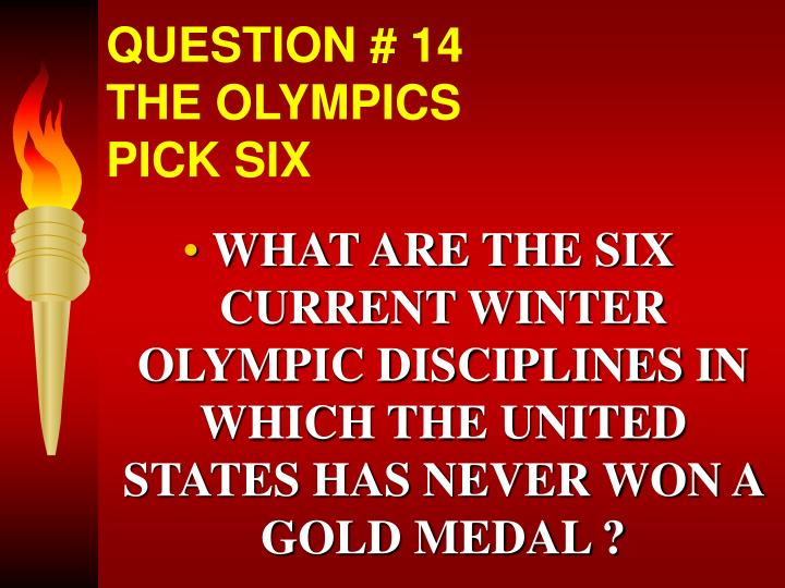 QUESTION # 14