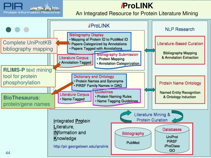 Complete UniProtKB bibliography mapping
