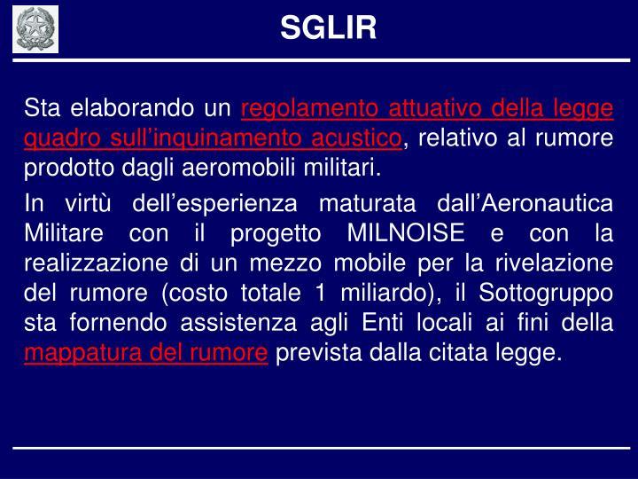 SGLIR