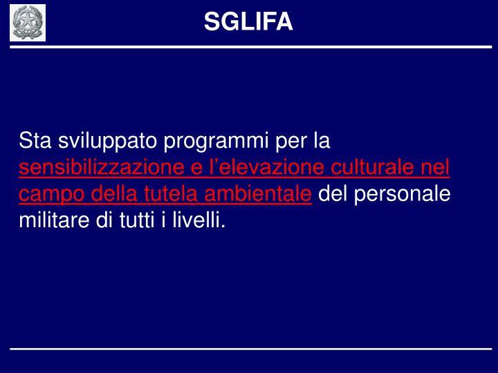 SGLIFA