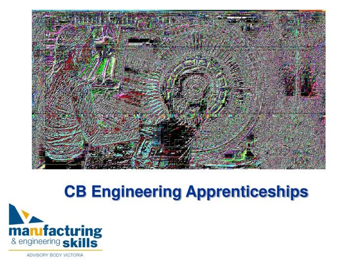 CB Engineering Apprenticeships