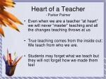 heart of a teacher parker palmer
