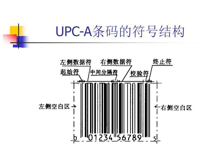 UPC-A