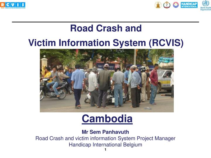 Road Crash and