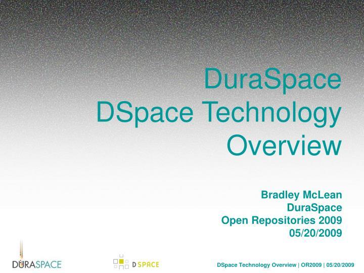 DuraSpace