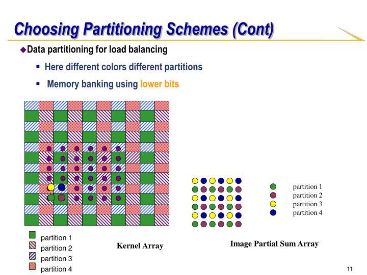 partition 1