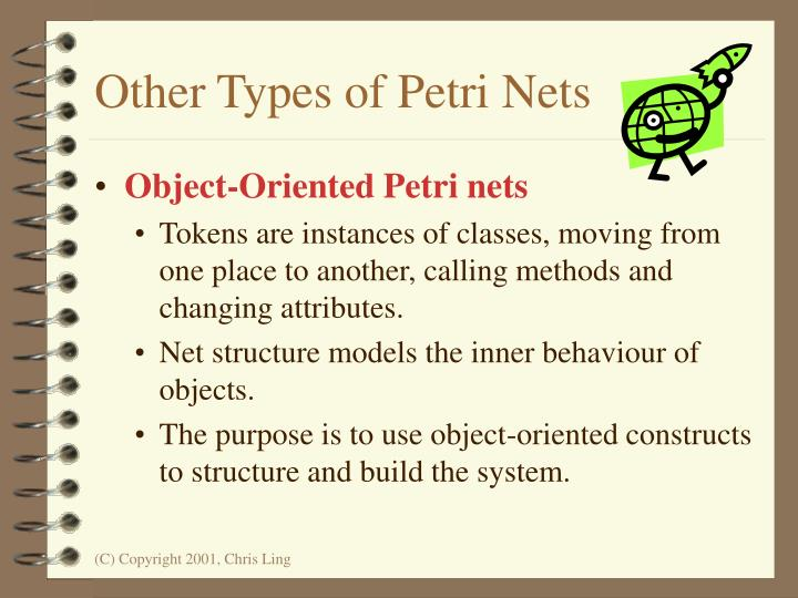 Other Types of Petri Nets