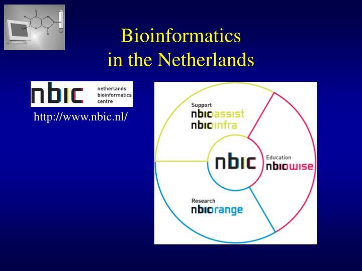 http://www.nbic.nl/