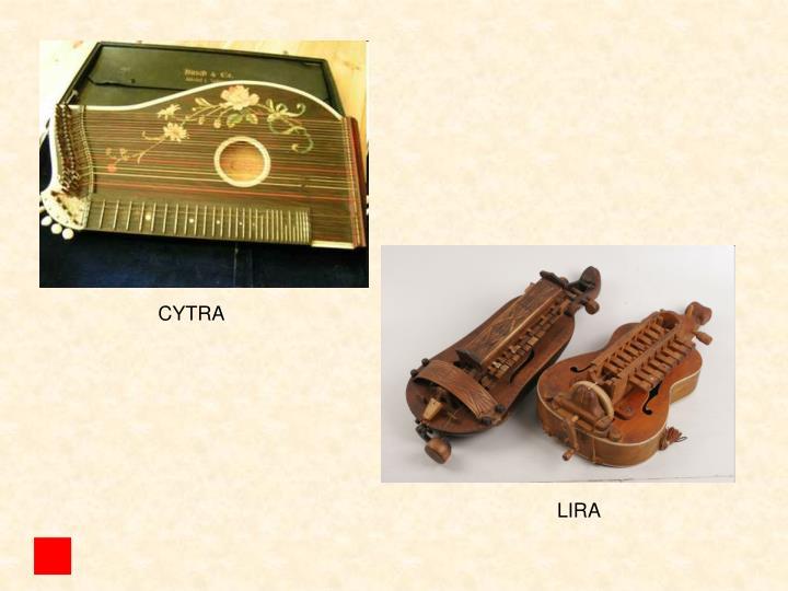CYTRA