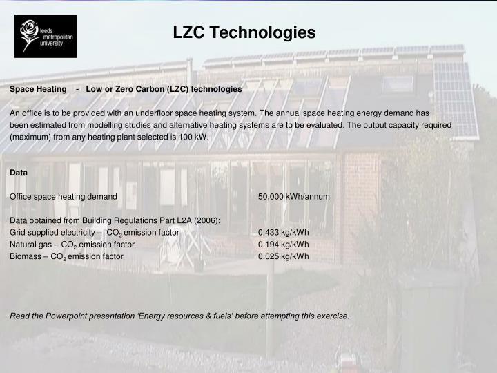 LZC Technologies